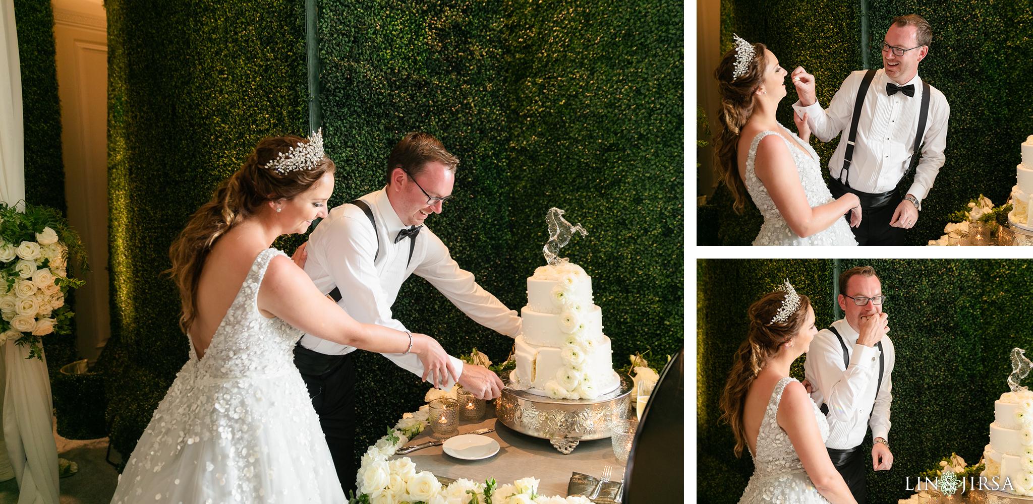 23 Ritz Carlton Laguna Niguel Dana Point Wedding Reception Photography