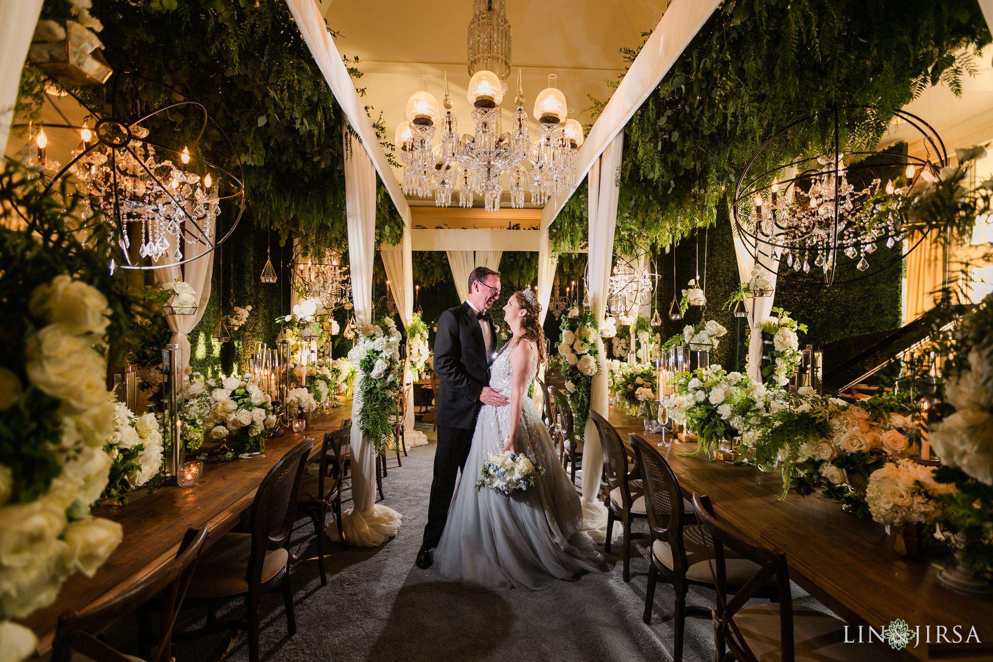 24 Ritz Carlton Laguna Niguel Dana Point Wedding Reception Photography