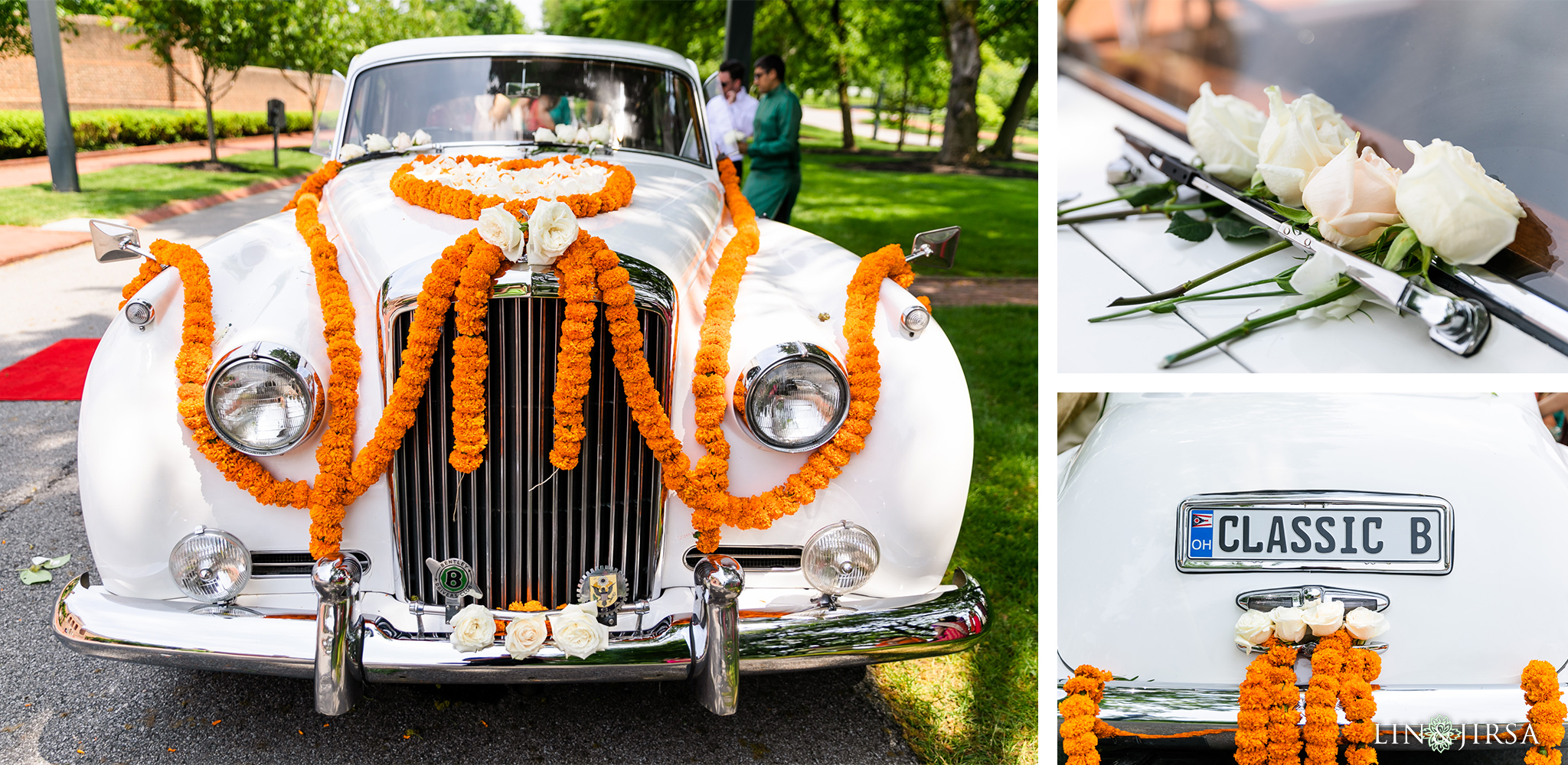 26 New Albany Country Club Ohio Indian Wedding Photography