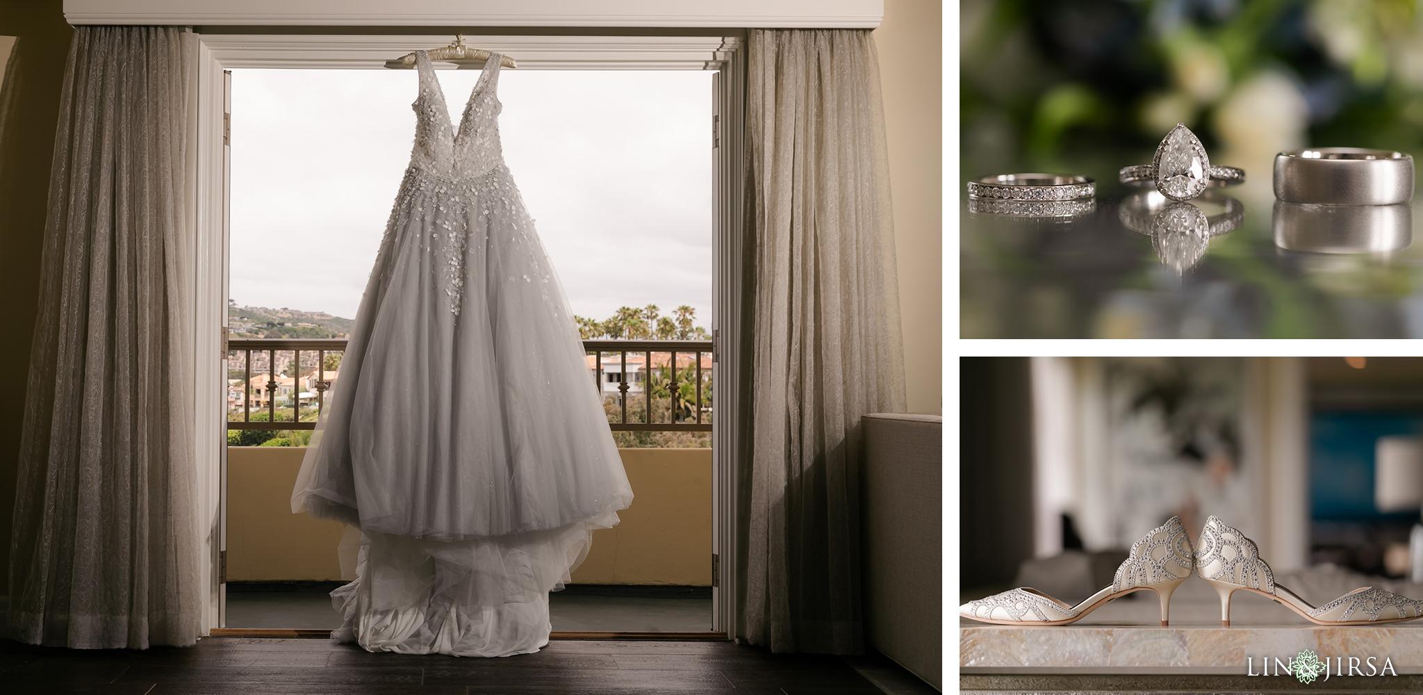 zjl Ritz Carlton Laguna Niguel Dana Point Wedding Photography
