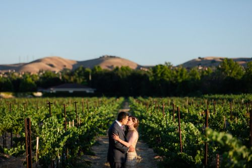 00 Casa Real at Ruby Hill Winery Pleasanton South Asian Wedding Photography