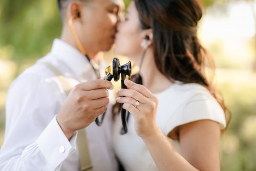 00 Quail Hill Doctor Couple Engagement Photography.jpg