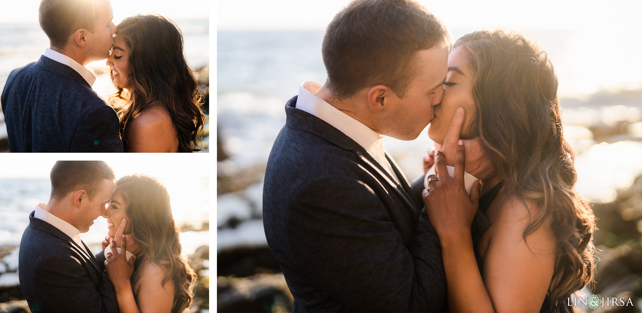 09 Laguna Beach Orange County Engagement Photographer