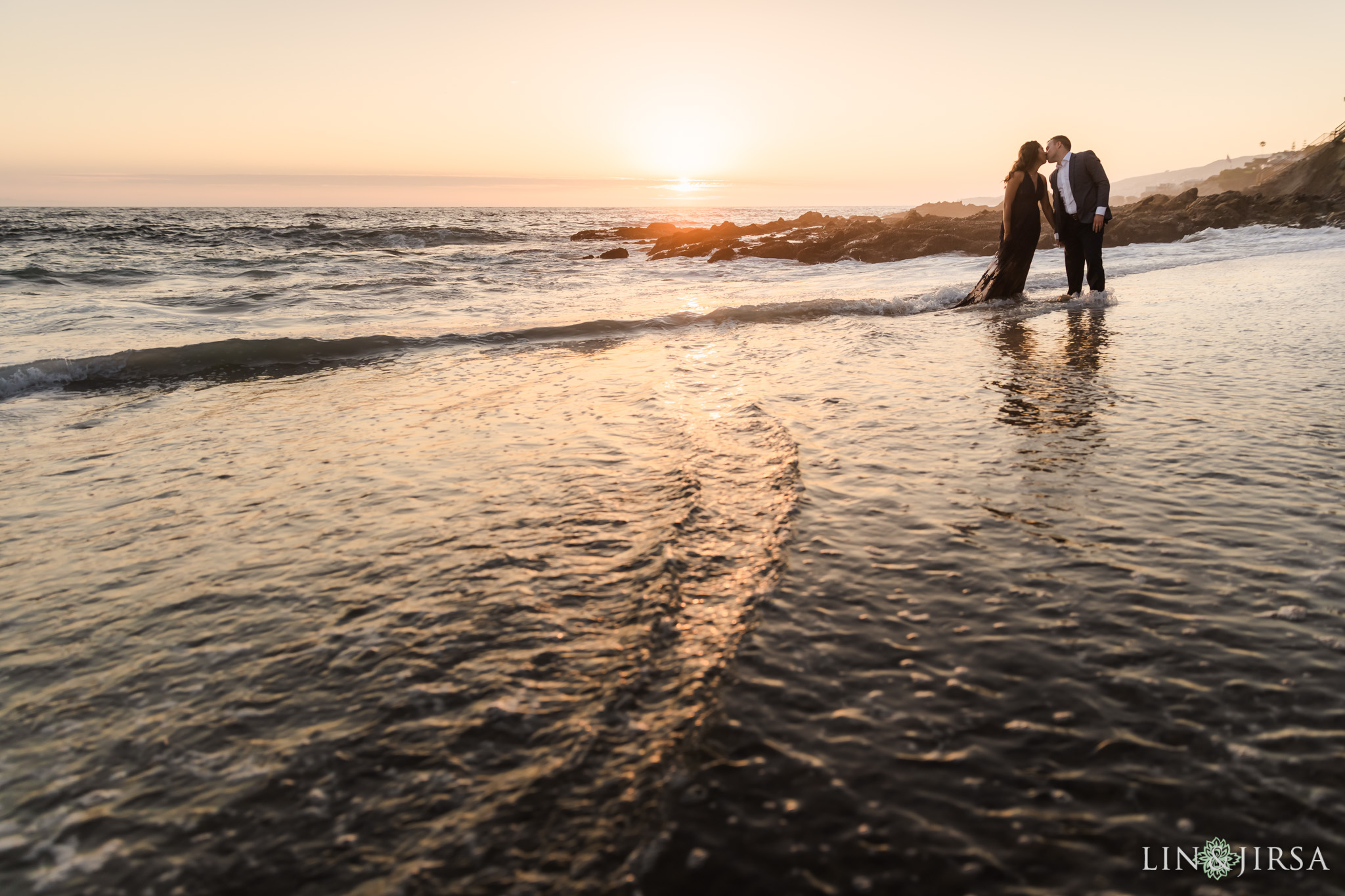 11 Laguna Beach Orange County Engagement Photographer