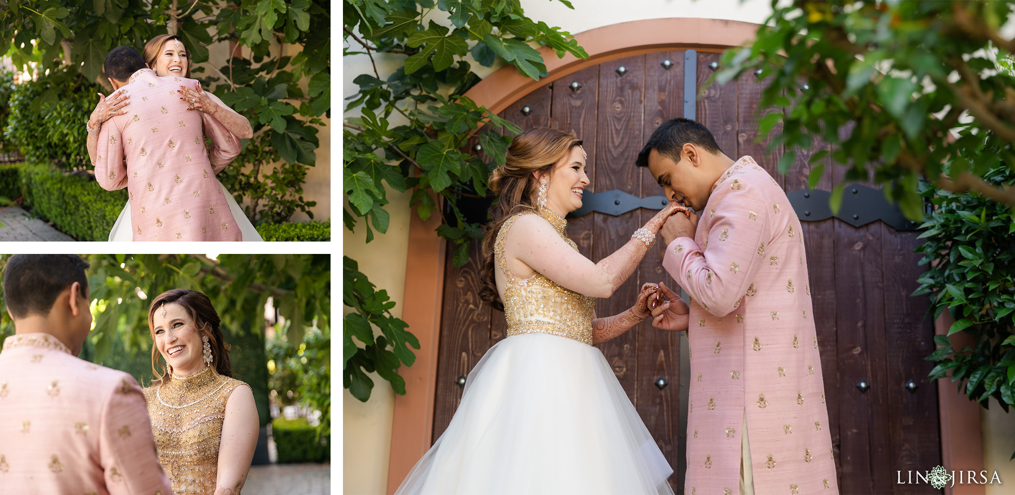 13 Casa Real at Ruby Hill Winery Pleasanton South Asian Wedding Photography
