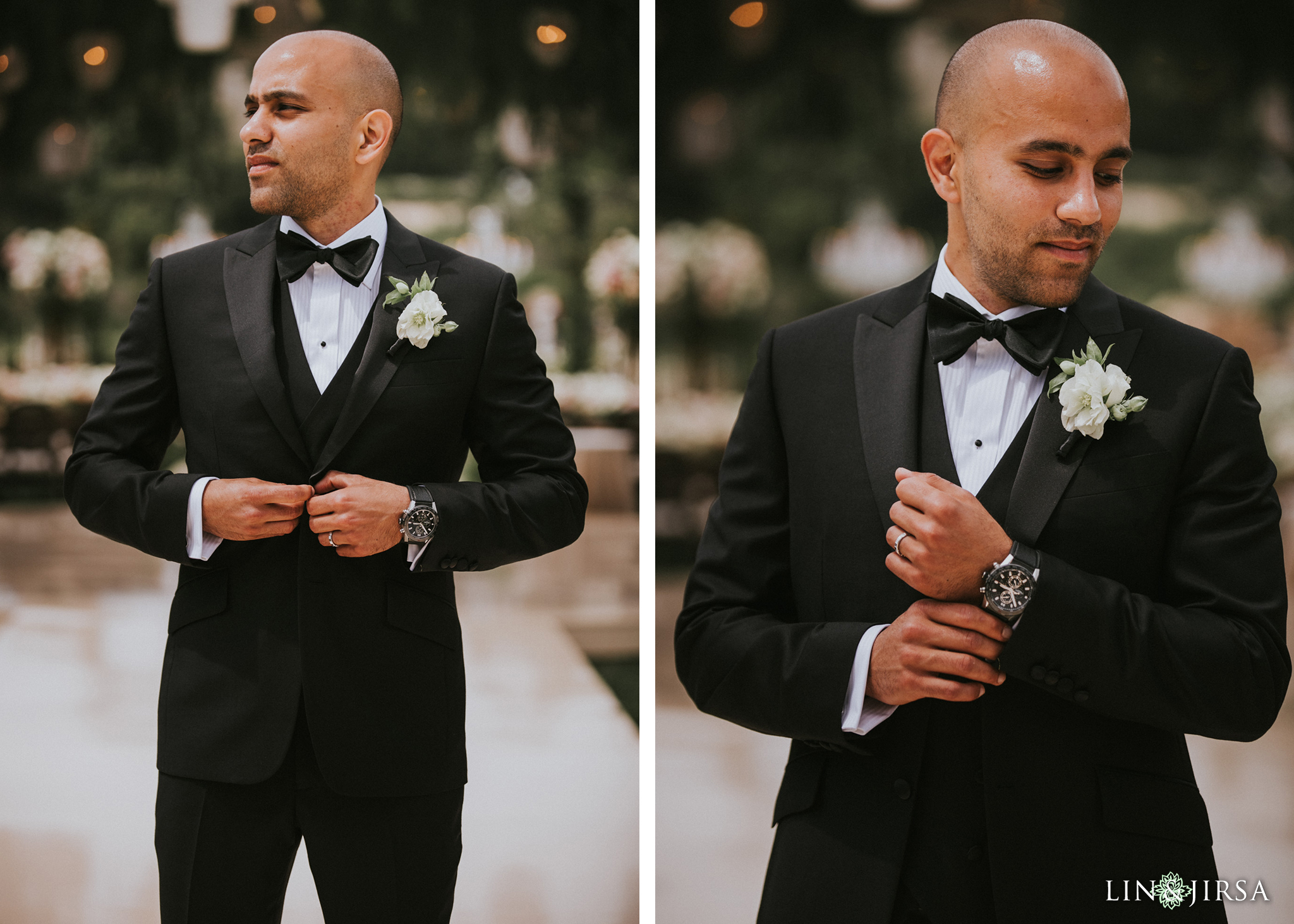 18 Pelican Hill Resort Orange County Arab Wedding Photography