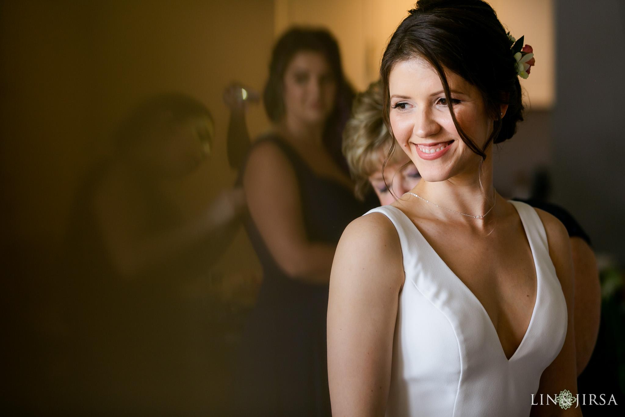 23 Hyatt Regency Huntington Beach Orange County Jewish Wedding Photography