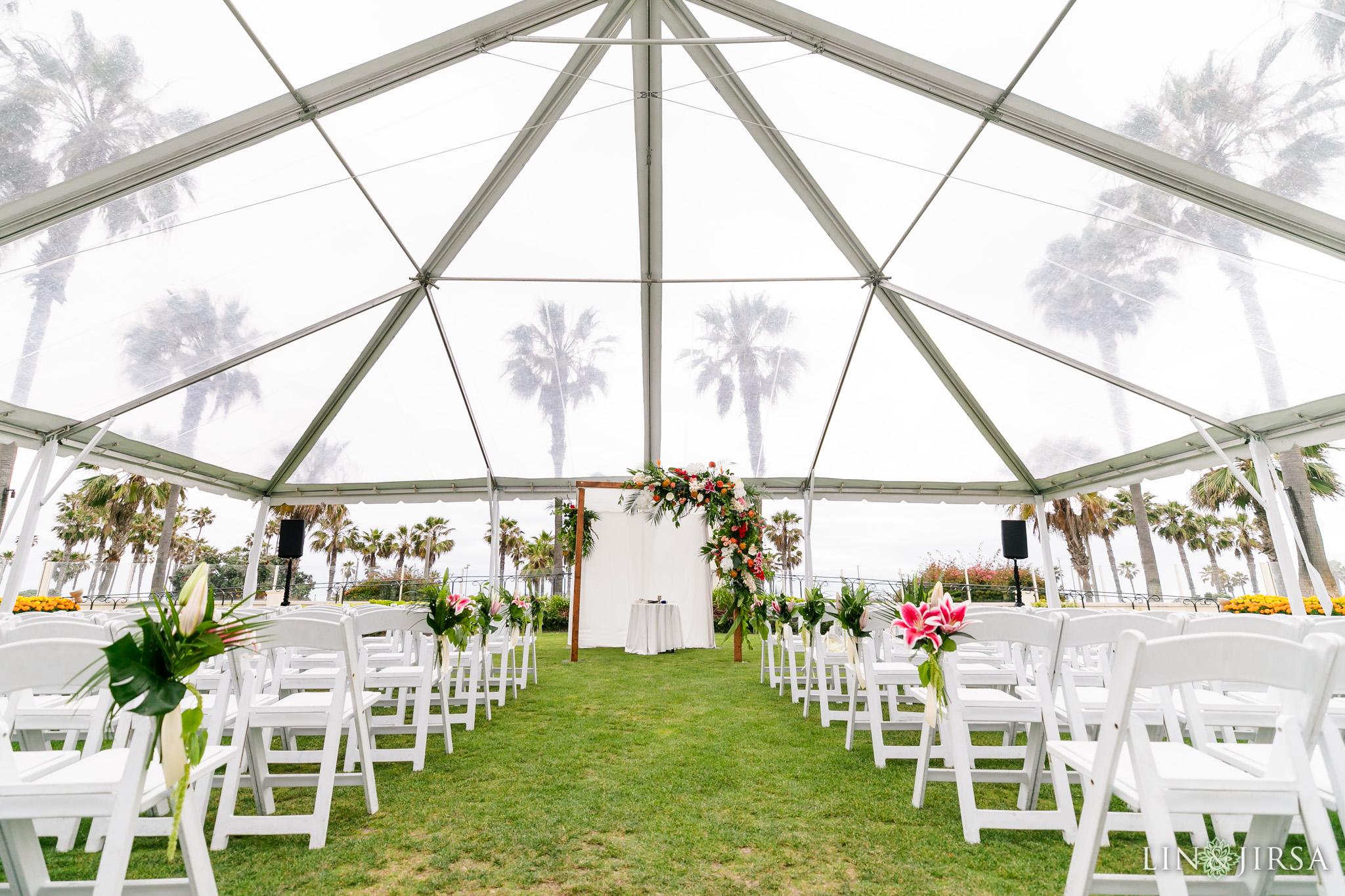 31 Hyatt Regency Huntington Beach Orange County Jewish Wedding Photography