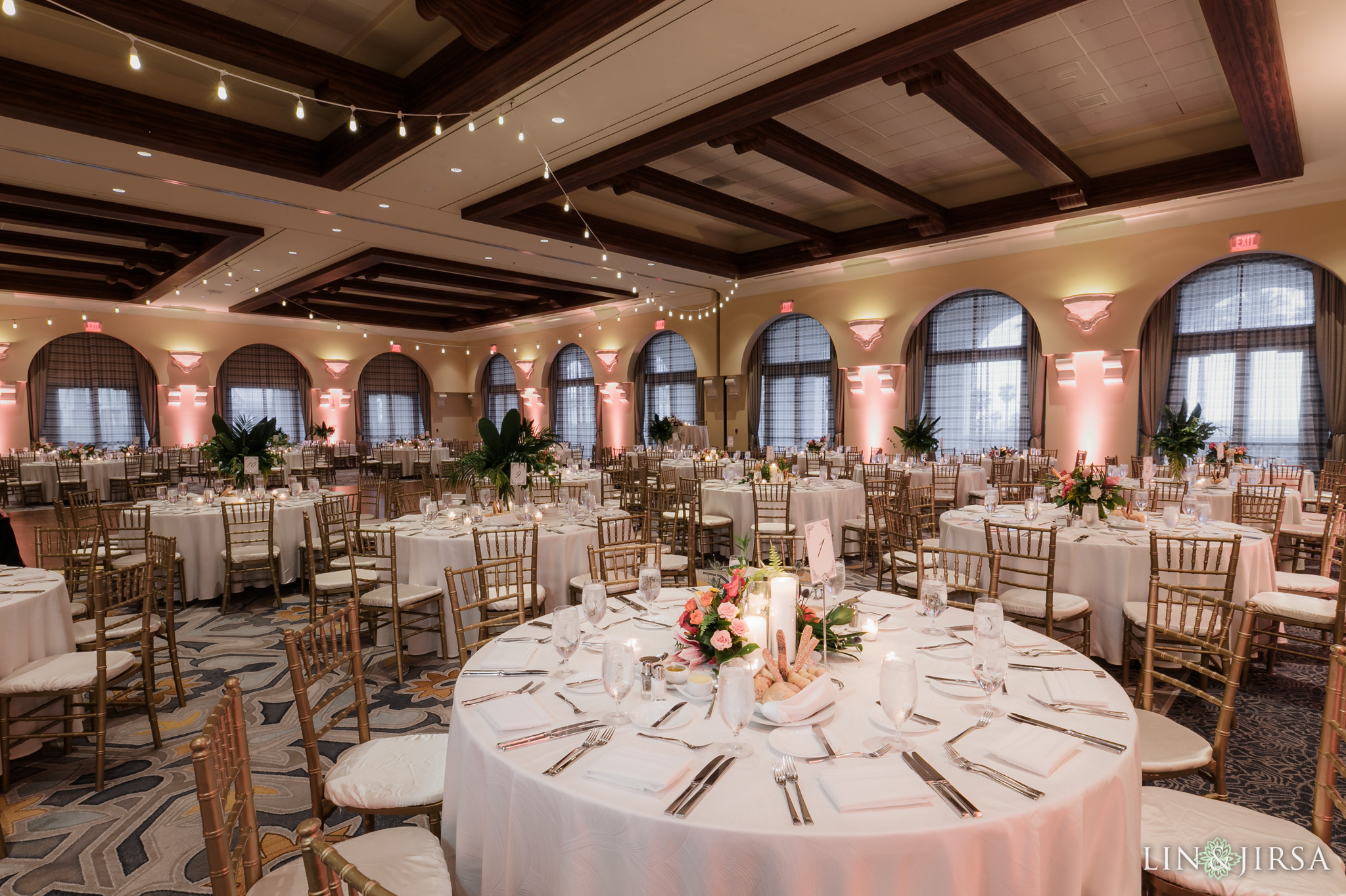 40 Hyatt Regency Huntington Beach Orange County Jewish Wedding Photography
