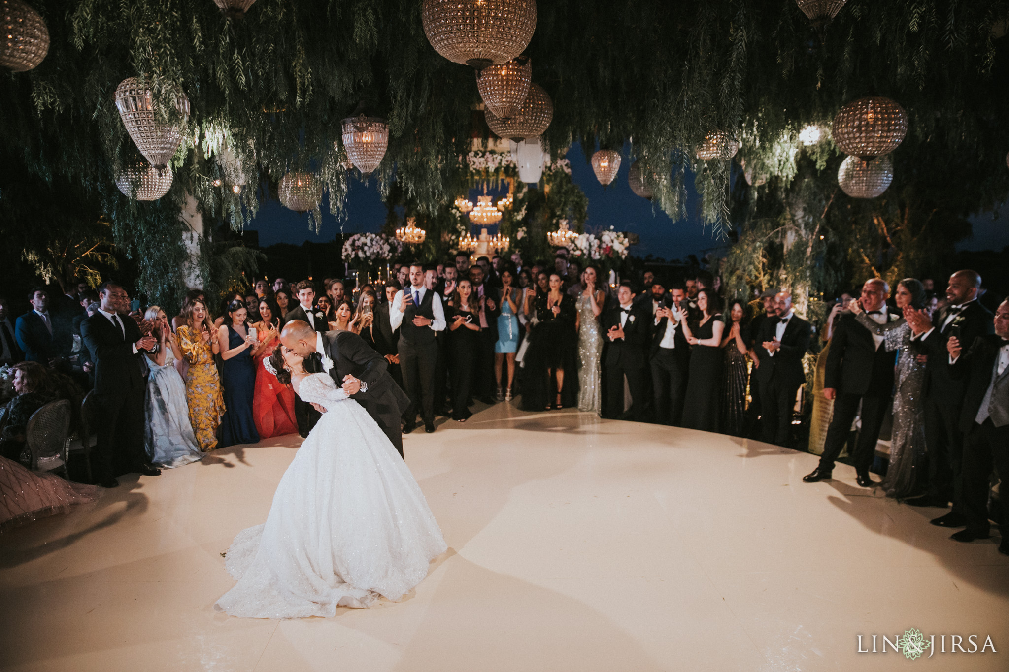 49 Pelican Hill Resort Orange County Enchanted Forest Arab Wedding Photography