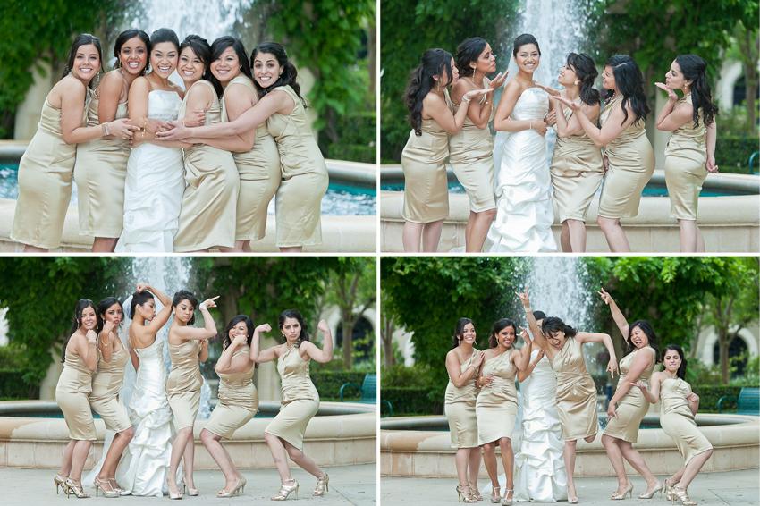 tpc wedding